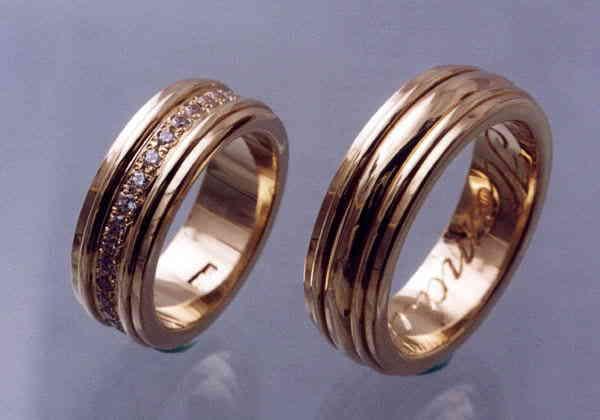 Свадьба + фото обручальные кольца