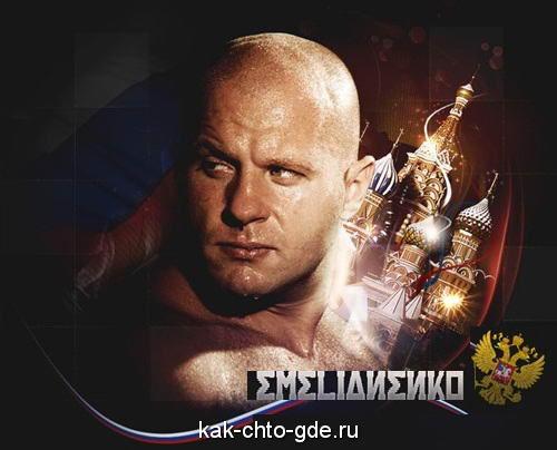 Fedor_Emelianenko