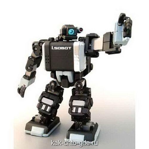 robot-андроид