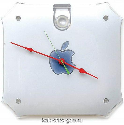 Watch Power Mac