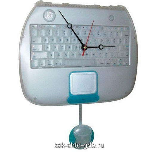 kompyuternye-chasy-iz-klaviatury