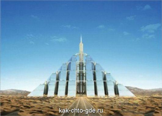 solnechnaya energetika