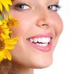 Улыбка, которая вызывает позитивные эмоции