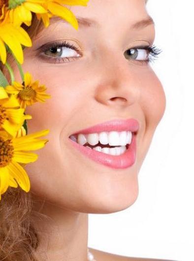 Как отбелить зубы? 5 способов