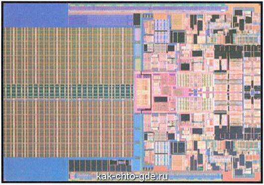 architecture  Intel Core Duo