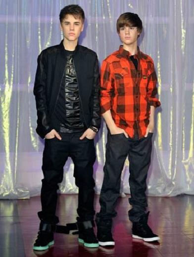 Хипстер Джастин Бибер (Justin Bieber)