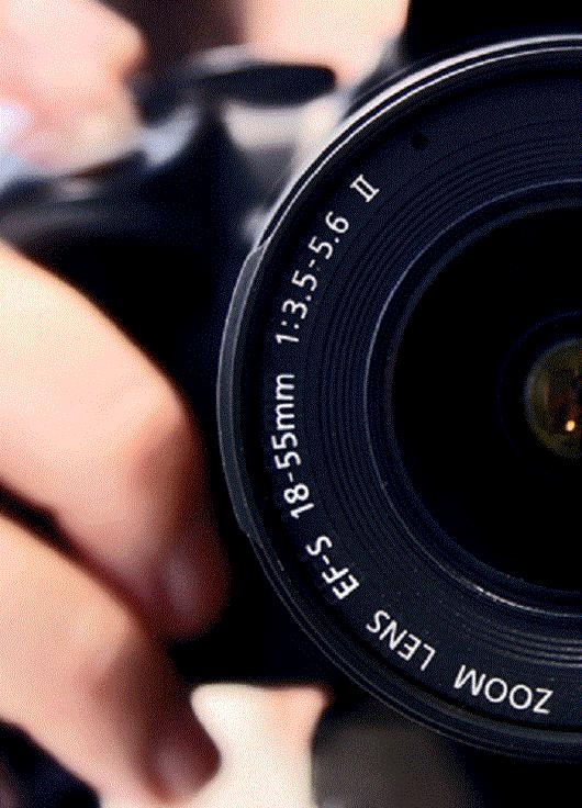 Советы начинающим фотографам.