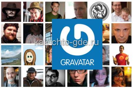 что такое граватар-аватар