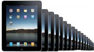 Планшетник iPad