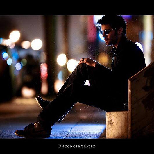Джастин Диаз- популярный фотограф