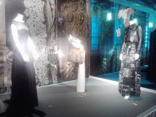 Nashion of fashion в Красном Октябре (Италия)