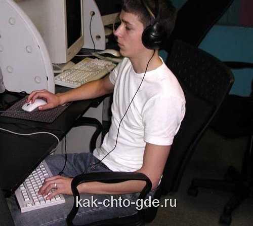 Выбор игровой клавиатуры