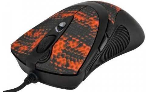 Игровая мышь A4Tech F7
