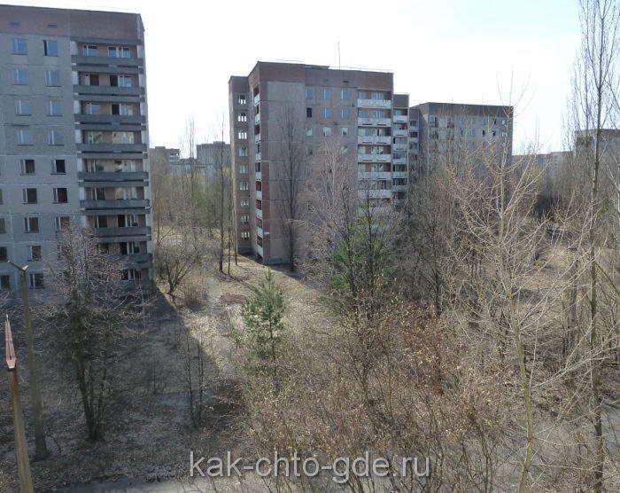 Чернобыль сегодня фото 2012 г