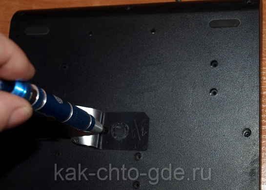 ремонтирем клавиатуру