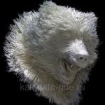 бумажные модели животных