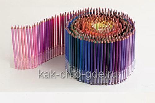 карандаши для пано