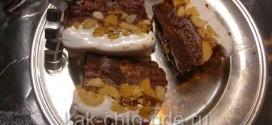 Как приготовить сникерс с карамелью рецепт с фото