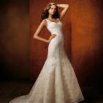 стили свадебных платьев фото