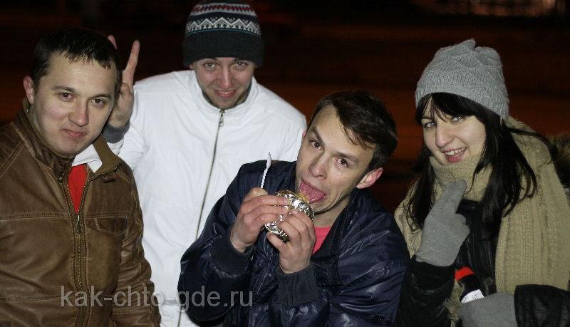 Квест МОСКВА 2014 год
