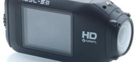 Экстрим камера Drift HD GHOST S – выбор многих спортсменов