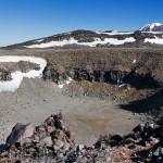 Калий-аргоновый метод дал разброс в диапазоне от 0,27 до 3,5 млн лет