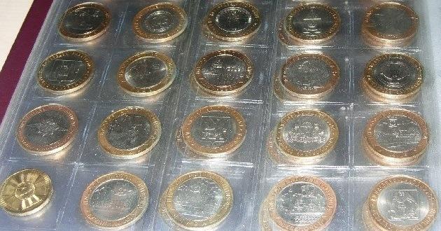 Какие монеты больше всего ценятся на аукционе нумизматики