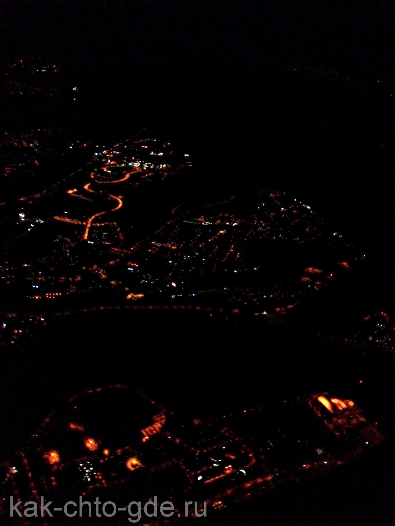 древний рим ночью путешествуем самостоятельно