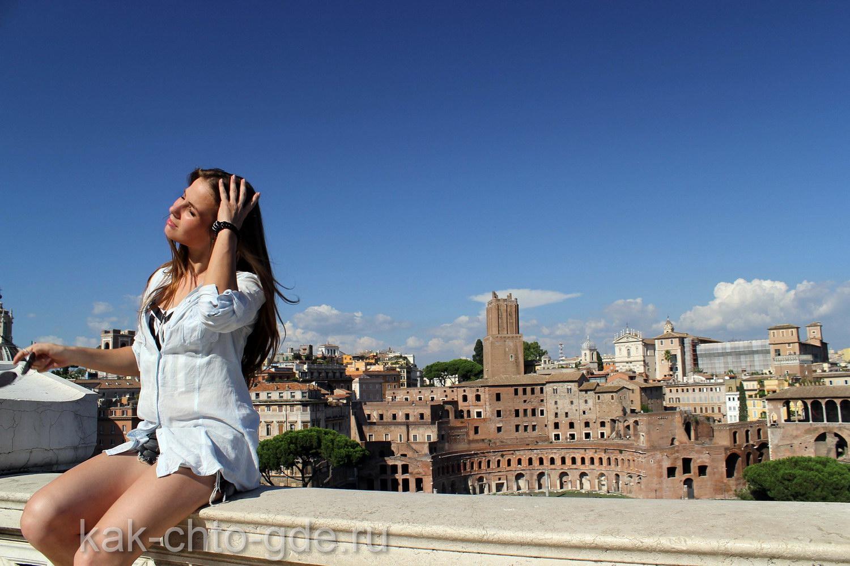 Путешествуем по Италии самостоятельно