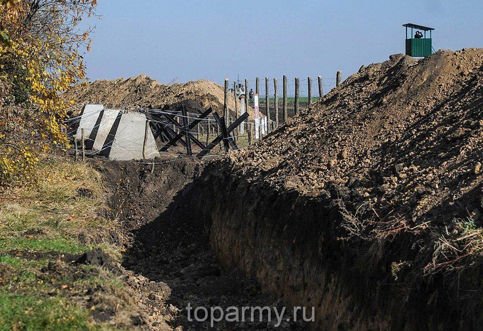 чудеса света великая украинская стена