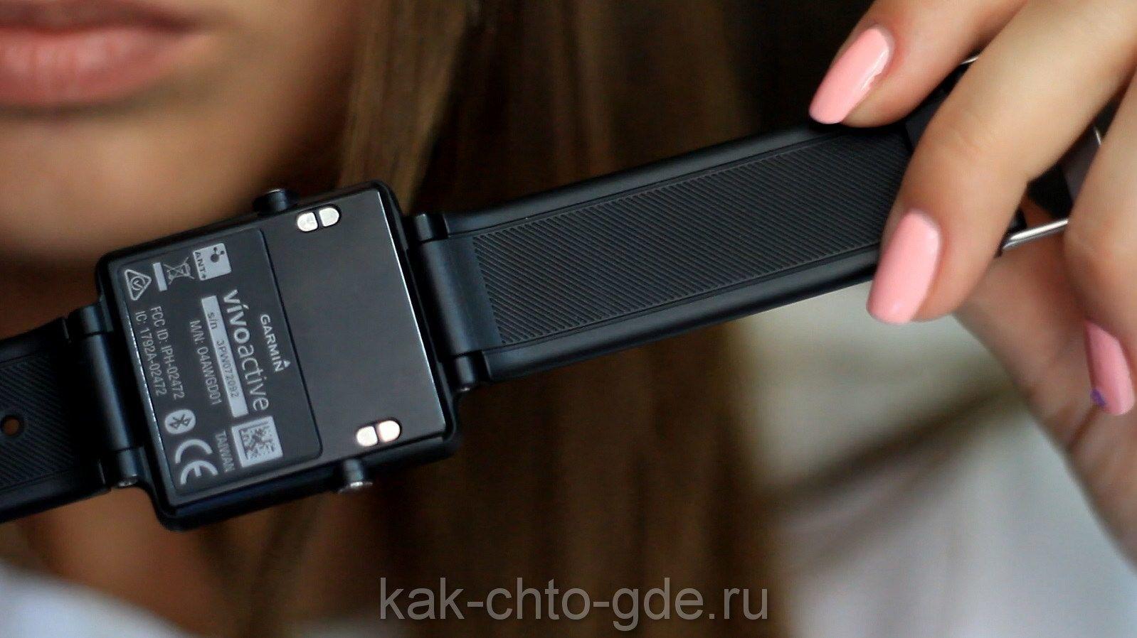 Обзор Garmin Vivoаctive ультра тонкие умные часы для мультиспорта  фото видео