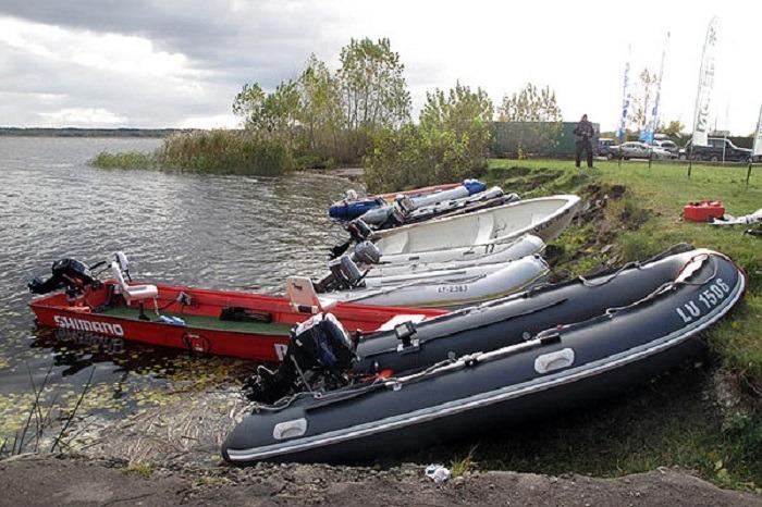 Как правильно выбрать лодку для рыбалки, какую выбрать лодку для рыбалки