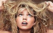 Чтобы волосы быстрее росли или… Как отрастить волосы?!