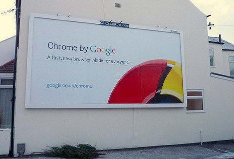 Лучший Google Chrome