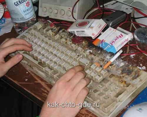 Игровая клавиатура, выбор игровой клавиатуры
