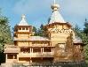 Валаам, остров Валаам, Валаамский монастырь.