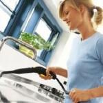 советы по выбору пароочистителя