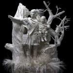 бумажные модели фото