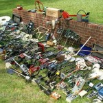 Что такое металлоискатель?