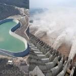 самая большая электростанция в мире