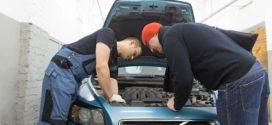 Как выполняется ремонт двигателя